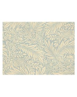 tovagliette offset 'amazonia' 70 g/m2 30x42 cm quatricomia carta (2000 unitÀ)