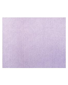 mantelines 'dry cotton' 55 g/m2 30x40 cm parma airlaid (800 unid.)
