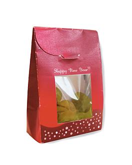 boite pour raisins chance  carton (100 unitÉ)