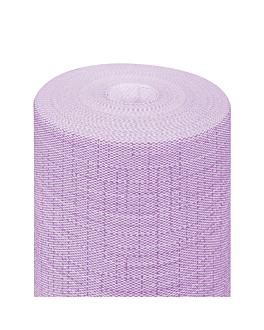 """""""tÊte À tÊte"""" pre. 120cm (20 ser.) 'dry cotton' 55 gsm 0,40x24 m parma airlaid (6 unit)"""