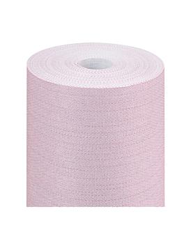 toalha de mesa 'like linen' 70 g/m2 1,20x25 m parma spunlace (1 unidade)