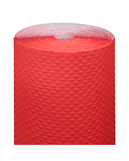 banquet roll 48 gsm 1,20x100 m red cellulose (4 unit)