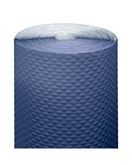banquet roll 48 gsm 1,20x100 m navy blue cellulose (4 unit)