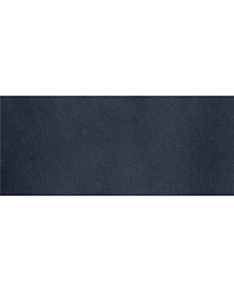 """tÊte À tÊte"" 1/2 folded 55 gsm 40x120 cm navy blue airlaid (400 unit)"
