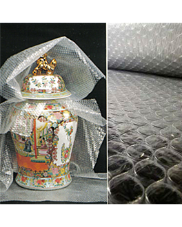 pastico de bolhas bulpac 180 m² 1,20 cm x 150 m transparente peld (1 unidade)