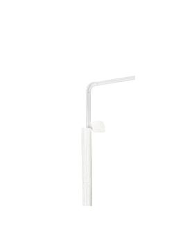 pajitas flexibles enfundadas Ø0,50x23 cm transparente pp (10000 unid.)
