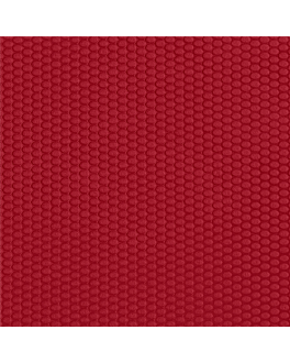 table mats 'spunbond plus+' 80 gsm 30x40 cm burgundy pp (500 unit)