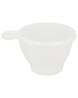 tasses À cafÉ 175 ml Ø10,4/8,1x6 cm blanc ps (700 unitÉ)