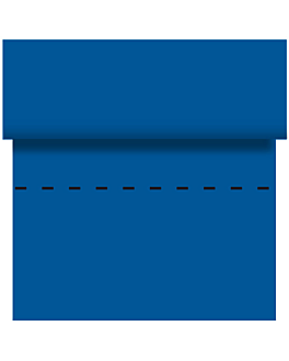 mantel - 150 segmentos 48 g/m2 70x70 cm azul marino celulosa (4 unid.)
