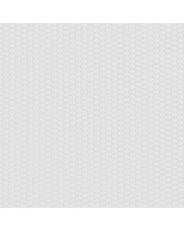 tovaglietta 'spunbond plus+' 80 g/m2 30x40 cm bianco pp (500 unitÀ)