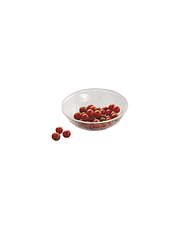 bowl Ø 31 cm clear polycarbonate (1 unit)