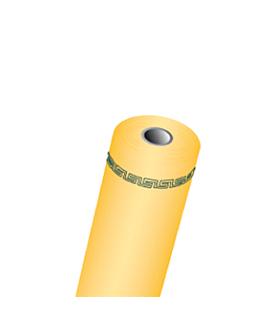 manteles en rollo - 1,18x40 m mandarina airlaid (1 unid.)