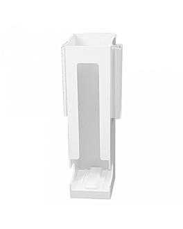 mÓdulo conservador 5 barquillas 12x10,5x28,4 cm blanco pehd (1 unid.)