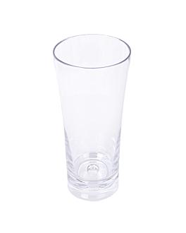 gobelets base Épaisse 480 ml Ø 8,2x18 cm transparent polycarbonate (72 unitÉ)