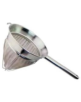 passoire chinois renforcÉ Ø 20 cm argente acier (1 unitÉ)