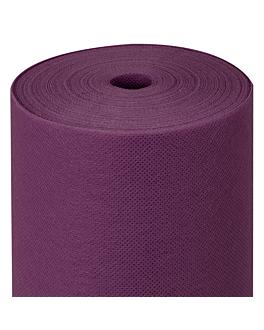 """""""tÊte À tÊte"""" pre. 120 cm (40 ser.) 'spunbond' 60 gsm 0,4x48 m violet pp (6 unit)"""