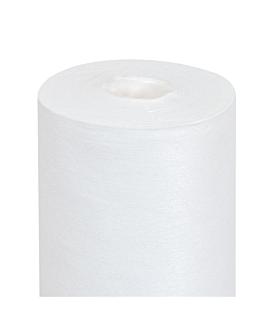 toalha de mesa 'like linen' 70 g/m2 1,20x25 m branco spunlace (1 unidade)