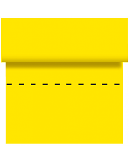 nappe - 150 segments 48 g/m2 70x70 cm jaune cellulose (4 unitÉ)