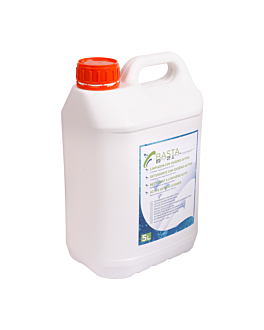 active oxygen cleaner 5l 18x13x29 cm (4 unit)