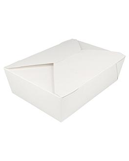 scatole americane per micro. 1980 ml 305 + 18pe g/m2 19,8x14x6,4 cm bianco cartone (50 unitÀ)