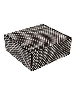 20 u cajas presentaciÓn 32x29x12 cm cartÓn (1 unid.)