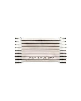 saponette 'flow pack' 8 g 7x3 cm bianco (1000 unitÀ)