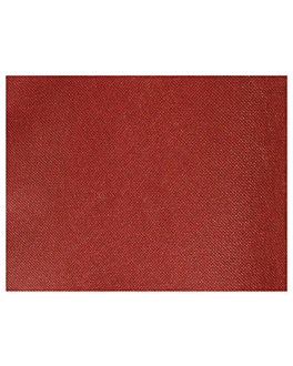 table mats 'spunbond' 60 gsm 30x40 cm burgundy pp (800 unit)