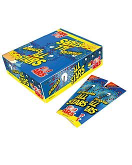 sachets 10 u. magic sparklers 16 (h) cm (100 unit)