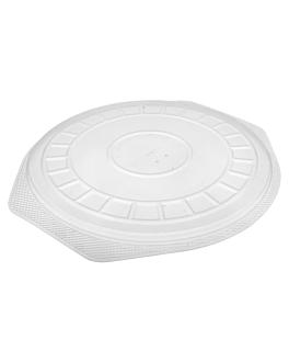 coperchi recipienti 215.39 29x27,5 cm trasparente pp (100 unitÀ)