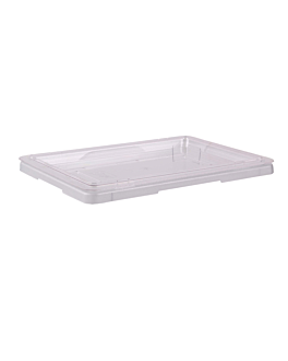 lid for items 164.44/45  clear polycarbonate (1 unit)