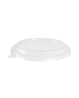couvercles pour saladiers 226.31-36, 212.99, 212.98, 226.64 Ø 15 cm transparent pet (300 unitÉ)