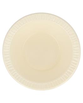 taÇa em foam laminado 150 ml Ø 11,5x4 cm amÊndoa pse (1000 unidade)
