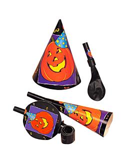 assortiment halloween pour 2 personnes (24 unitÉ)