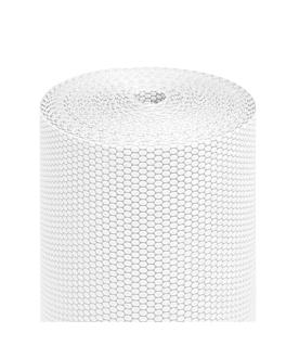 """""""tÊte À tÊte"""" pre. 120 cm (30 ser.) 'spunbond plus+' 80 gsm 0,40x36 m white pp (6 unit)"""