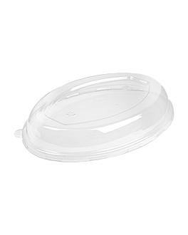 lids for item 215.99 'bionic' 24x17x3,5 cm clear pet (300 unit)