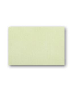 mantelines 'dry cotton' 55 g/m2 30x40 cm kiwi airlaid (800 unid.)
