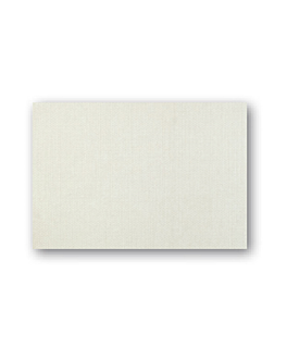 toalhetes de mesa 'dry cotton' 55 g/m2 30x40 cm marfim dry tissue (800 unidade)