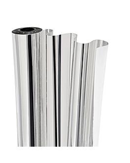 film metalise argent 35µ 0,70x50 m argente pp (1 unitÉ)