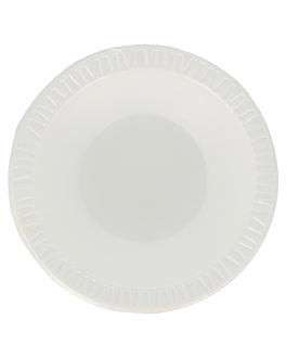 taÇa em foam 150 ml Ø 11,5x4 cm branco pse (1000 unidade)