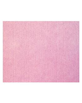 mantelines 'dry cotton' 55 g/m2 30x40 cm fucsia airlaid (800 unid.)