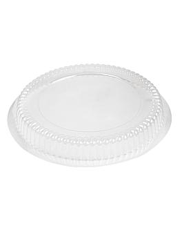 lids for item 211.18 2 (h)cm clear pet (100 unit)
