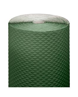 banquet roll 48 gsm 1,20x100 m jaguar green cellulose (4 unit)