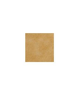fettabweisendes pergamentpapier 34 g/m2 28,5x29 cm braun pergament fettabweisend (500 einheit)