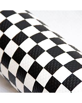 banquet roll 'aneto - fitipaldi' 48 gsm 1,20x100 m white cellulose (4 unit)