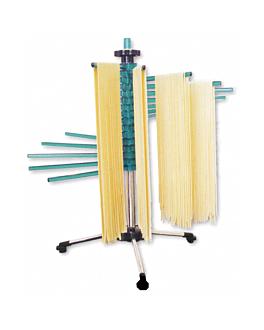 rack pour pate 48x44x28 cm vert polycarbonate (1 unitÉ)