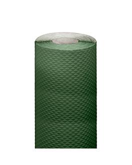banquet roll 48 gsm 1,20x7 m jaguar green cellulose (25 unit)