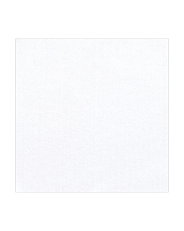 manteles plegado m 'like linen' 70 g/m2 100x100 cm blanco spunlace (200 unid.)