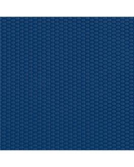 "toalhas de mesa ""spunbond de luxe"" - ""tÊte a tÊte"" dob.1/2 80 g/m2 0,4x1,20 m azul marinho pp (400 unidade)"