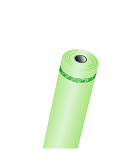 manteles en rollo - 1,18x40 m verde manzana airlaid (1 unid.)