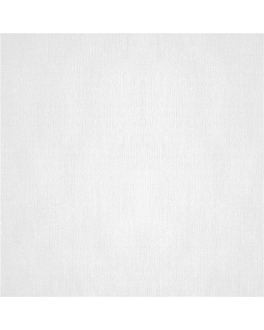 nappes pliage m 48 g/m2 100x100 cm blanc cellulose (200 unitÉ)